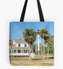 Light Outback Tote Bag