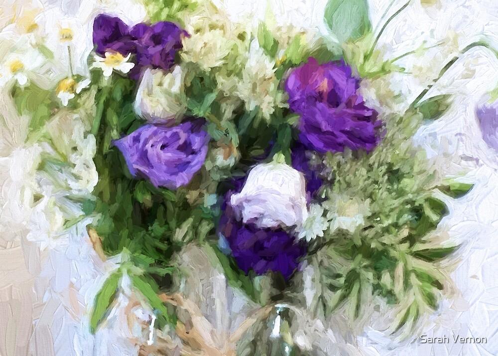 Spring Passion by Sarah Vernon