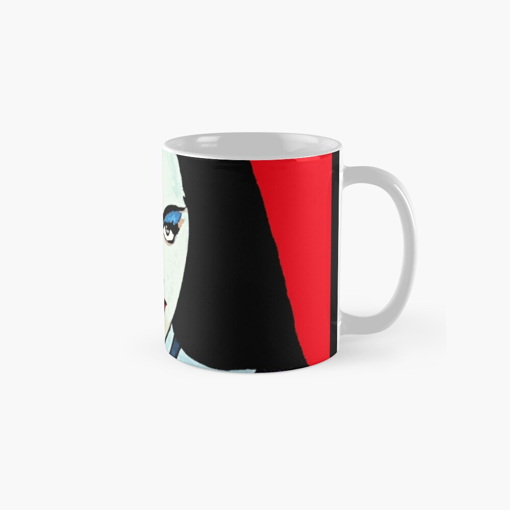 Lily: Countess of Shroudshire Classic Mug