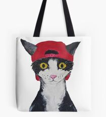 Sophie the little orphan Tote Bag