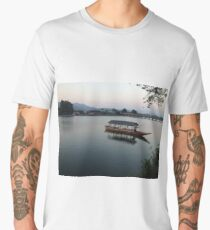 Kyoto Fishing Men's Premium T-Shirt