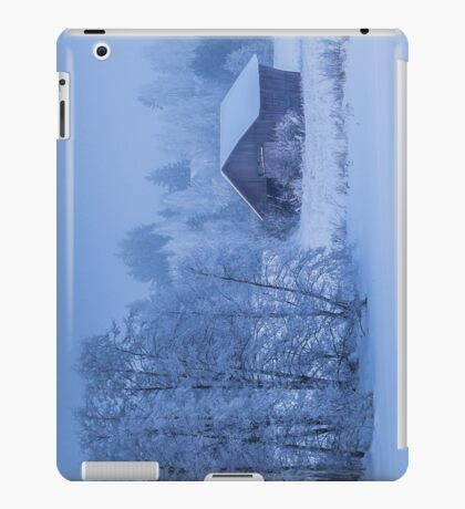 FROSTY CRUST 1 [iPad cases/skins] iPad Case/Skin