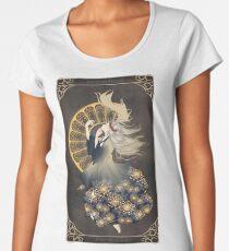 Tarot Card Women's Premium T-Shirt
