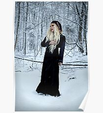The Snow Gypsy Poster