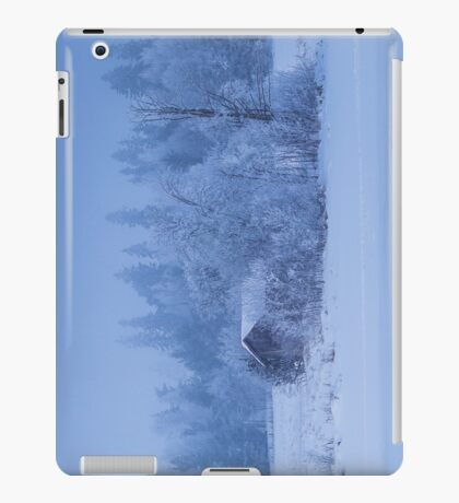FROSTY CRUST 2 [iPad cases/skins] iPad Case/Skin