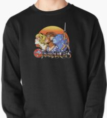 Thundercats Pullover