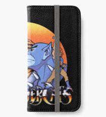 Thundercats iPhone Wallet/Case/Skin