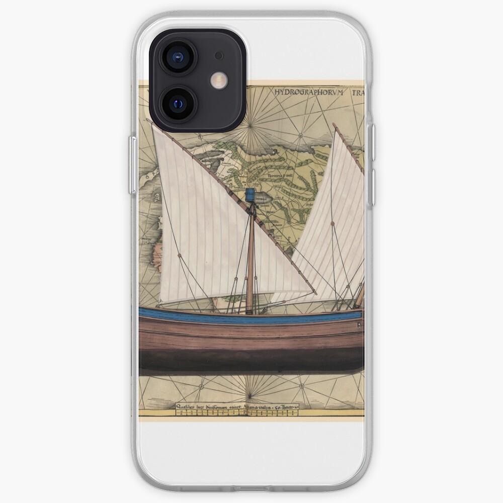Potscard - Trade Nava iPhone Case & Cover