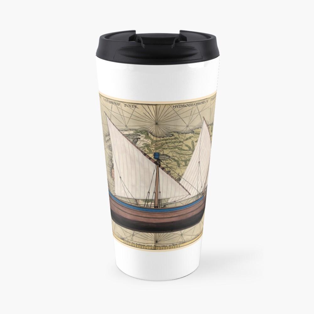Potscard - Trade Nava Travel Mug