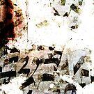Gelöschte Kalligraphie von DigitalSolo