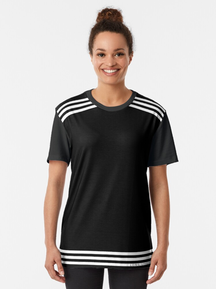 Alternate view of Long Live Love Sport - Graphic T-Shirt Graphic T-Shirt