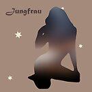 Sternzeichen Jungfrau - groß by NafetsNuarb