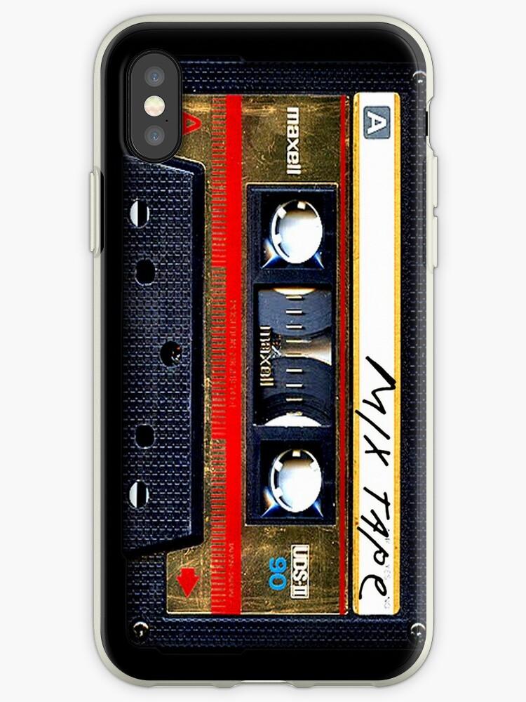 Gold Mix Kassette von Galih Sanjaya Kusuma wiwaha