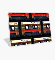 Gold Mix cassette tape Laptop Skin