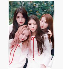 loona 1/3 Poster