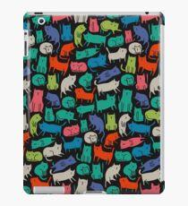 Cool Cats iPad Case/Skin