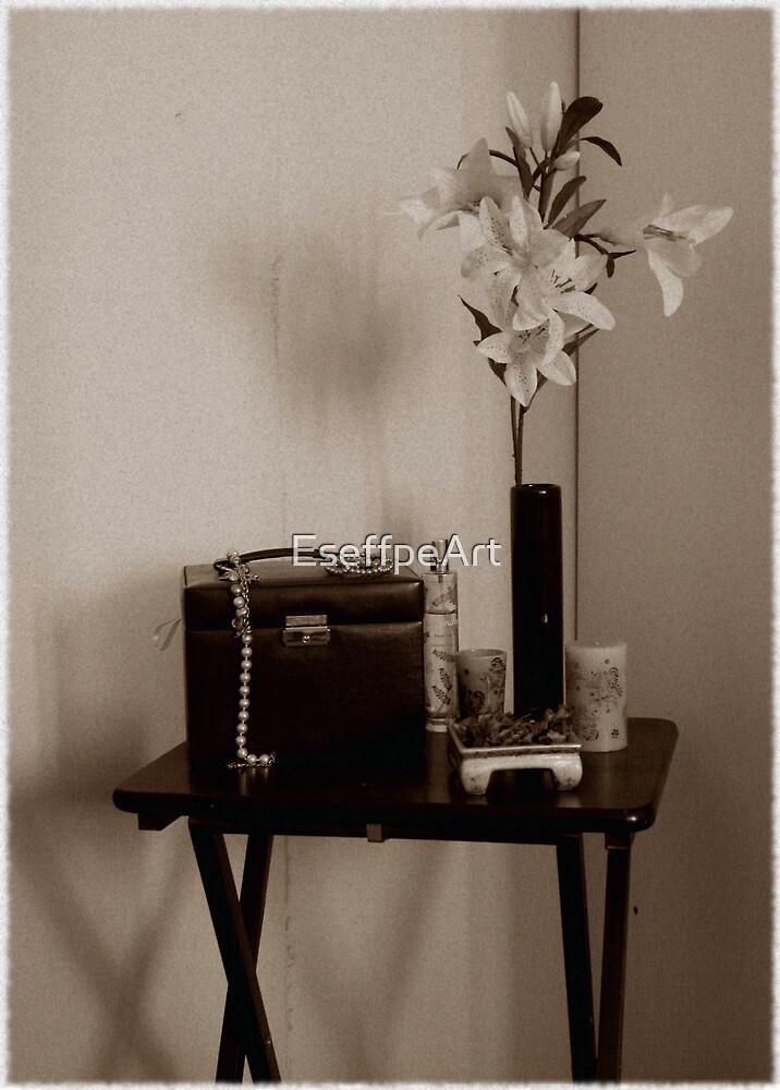 Vanity Fair by EseffpeArt