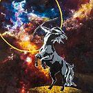 Sagittarius 1 by PaigeRamsey
