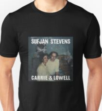 Carrie & Lowell Unisex T-Shirt