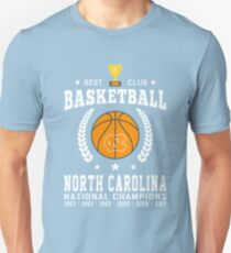 North Carolina Championship Unisex T-Shirt