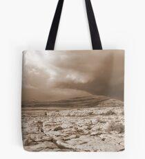 Mullaghmore mountain Tote Bag
