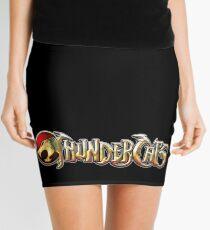 Thundercats logo Mini Skirt