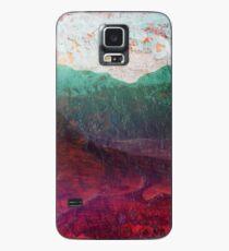 Across the Poisoned Glen Case/Skin for Samsung Galaxy