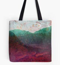 Across the Poisoned Glen Tote Bag