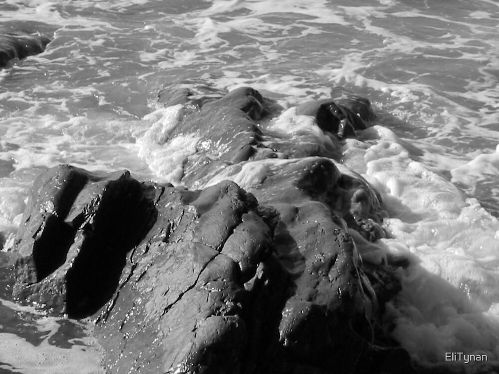 Sun, Water, Stone by EliTynan