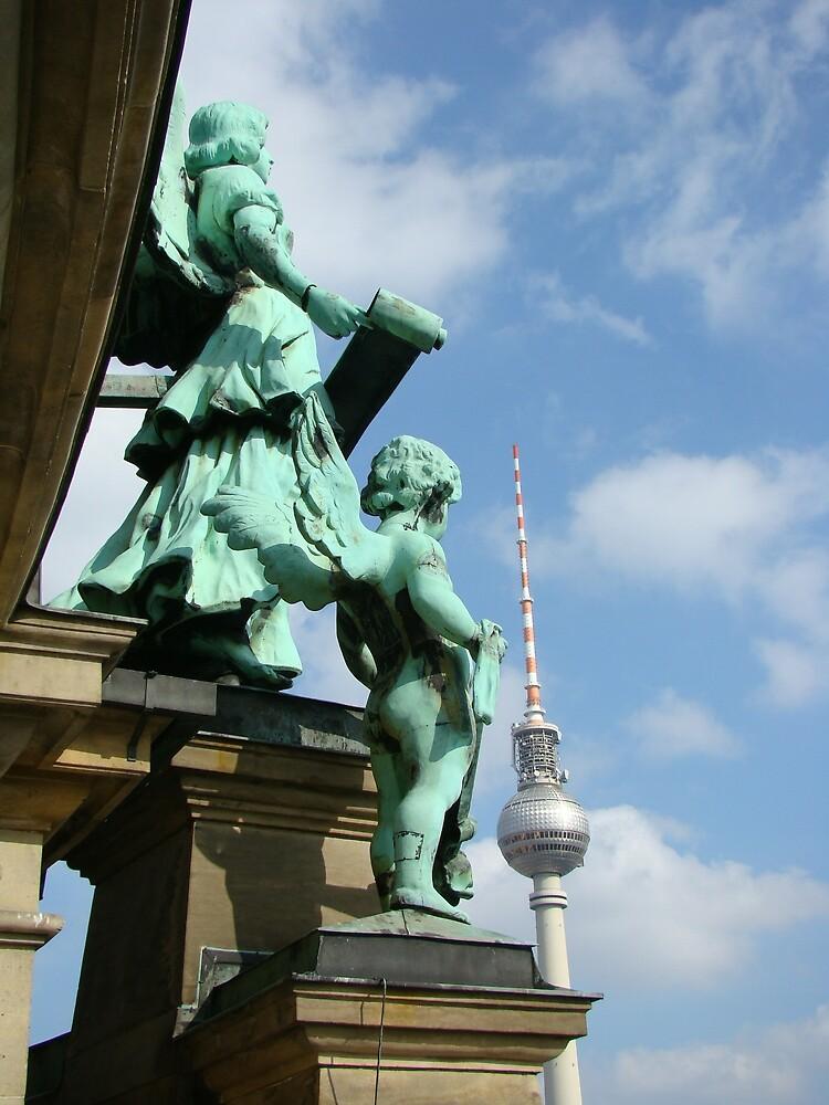Berlin Germany 2008 by jaime92