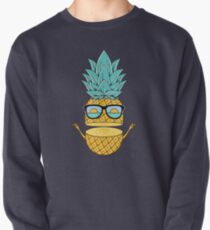 Pineapple Summer Sunglasses Pullover