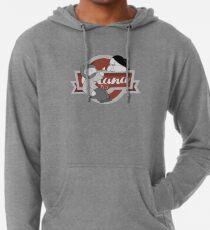 Sudadera con capucha ligera Logotipo de Catana