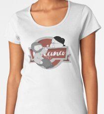 Catana Logo Women's Premium T-Shirt