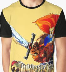 Lion-O Graphic T-Shirt
