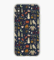 winter iphone cases covers for xs xs max xr x 8 8 plus 7 7