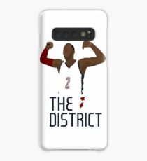 John Wall The District Case/Skin for Samsung Galaxy