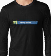 Fortnite - Victory Royale Long Sleeve T-Shirt