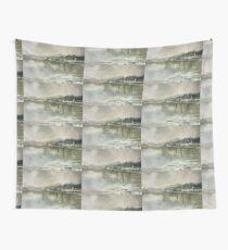 Rainy Lochcarron Wall Tapestry
