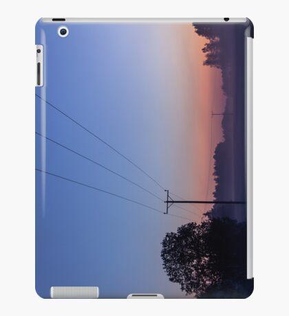 TELLUS [iPad cases/kuoret] iPad Case/Skin