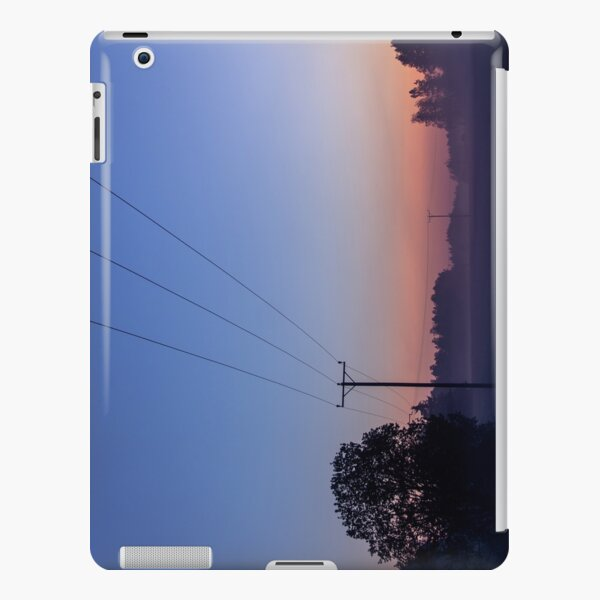 TELLUS [iPad cases/kuoret] iPad Snap Case