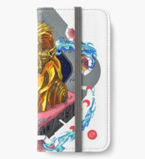 Concentrated Matter iPhone Wallet/Case/Skin