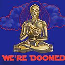 We're Doomed by Hannah Rose Williams
