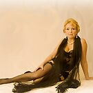 Sexy Lady by GlennRoger