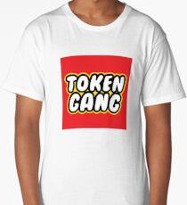 TOKEN GANG PLAY BRICKS Long T-Shirt