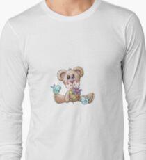 Teddy Bear and Friends Long Sleeve T-Shirt
