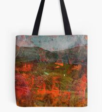 Poisoned Glen blanket Tote Bag