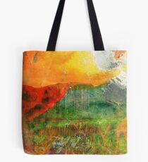 Valley Tote Bag