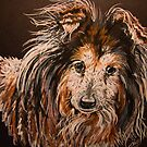 Shelbi~ For Kristina K. by Susan McKenzie Bergstrom