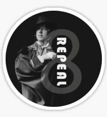 Repeal the 8th Sticker