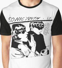 Goo - Sonic Youth Graphic T-Shirt
